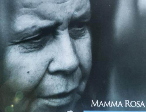 MESSAGGIO DELLA MADONNA MIRACOLOSA DELLE ROSE  E DI GESU' A MAMMA ROSA IL 1° MARZO 1968
